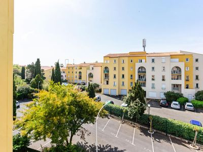 Photo for Cozy apartment golf sector - Maeva Individual - 2 room apartment 4 people Confort