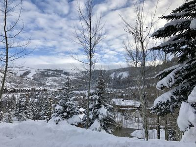 Photo for Great Location Lower Deer Valley Condo -shuttle to deer valley!
