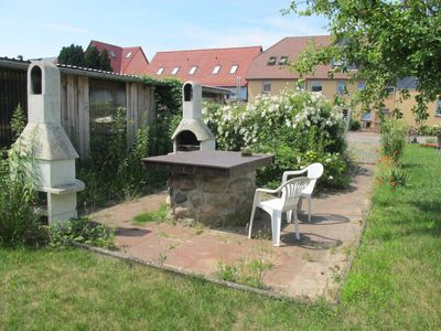 Photo for Apartment Old Hüsung (MUZ323) in Müritz - 3 persons, 1 bedrooms
