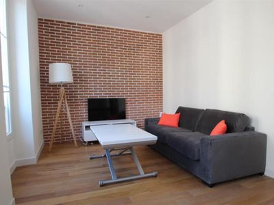 Photo for NICE -SUPERB 2 ROOMS IN THE CITY CENTER - WIFI