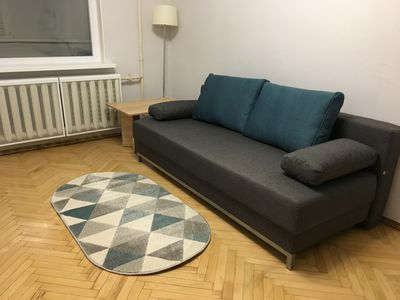 Photo for Cozy and quiet apartment in the City Center