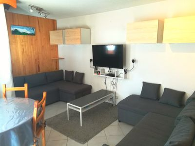 Photo for Apartment 4 to 6 people - 20 meters from the ski lifts