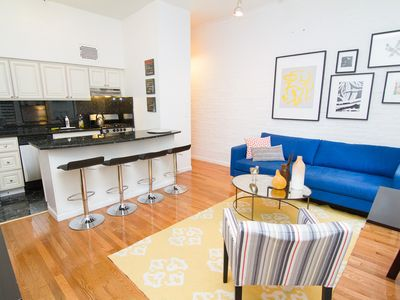 Photo for Charming 1 BR on Gramercy