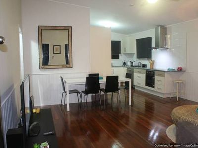 Photo for 3 Bedroom House pet friendly near water.
