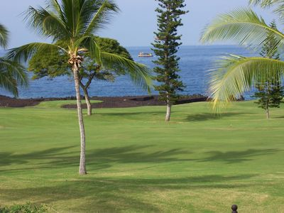 Photo for Enjoy The Kona Coast Resort Right On The Ocean And An 18 Hole Golf Course
