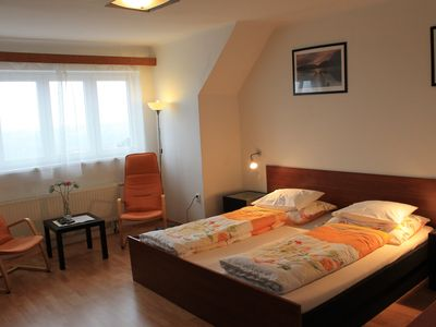 Photo for Elegance 2 - sunny apartments near the center and the airport