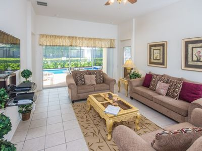 Photo for Amazing 5Bd Pool Hm The Windsor Hills-7722TB
