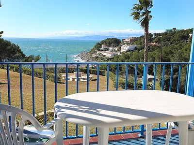 Photo for Apartment Edelweiss in Salou - 6 persons, 2 bedrooms