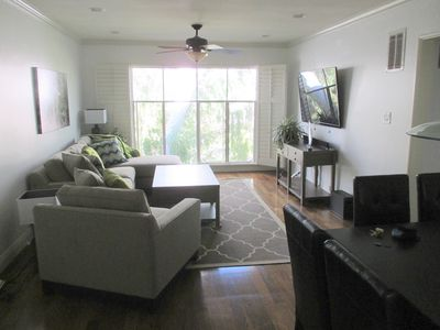 For the best Long term stay in Santa Monica!