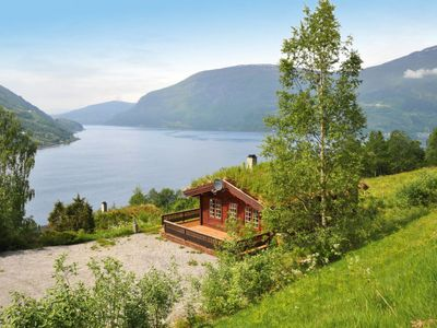 Photo for Vacation home Fjordblikk (FJS311) in Olden - 5 persons, 3 bedrooms