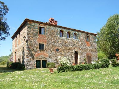 Photo for Casa di Agnano In Bucine, Tuscany