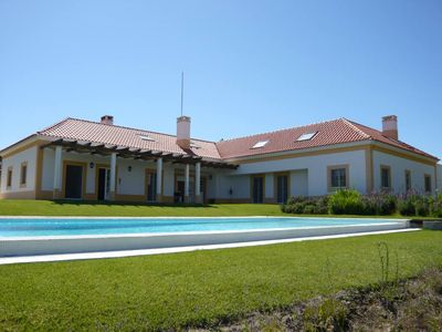 Photo for Excellent House / Villa - Comporta / Alcácer do Sal