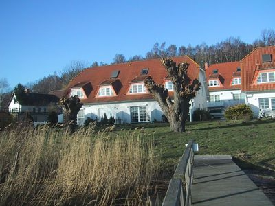 Photo for Comfortable holiday home at the Lake of Sellin, 3 bedrooms