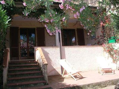 Photo for Apartment Close to the Centre with Nice Veranda, Pets Are Allowed