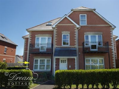 Photo for MARINA REACH, family friendly, with a garden in Weymouth, Ref 994376