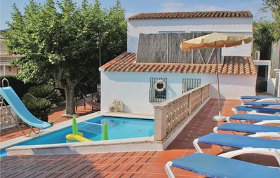 Photo for 3 bedroom accommodation in Calella