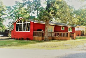 Photo for 3BR House Vacation Rental in Avinger, Texas