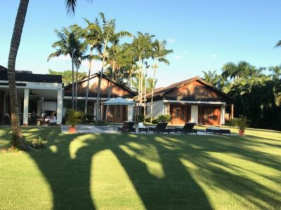Photo for Tropical Villa with Golf View