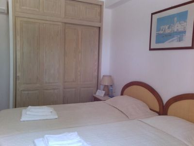 Photo for Quinta da Moura Country House - Classic Twin Room II
