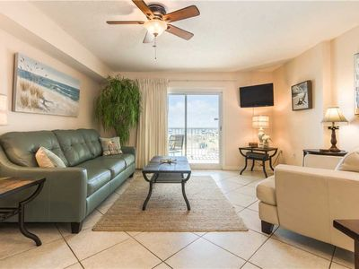Photo for Four Winds 104: 1 BR / 1 BA condo in Orange Beach, Sleeps 6