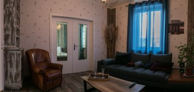 Photo for Nice apartment 50 square meter