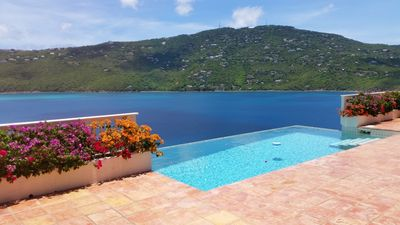Photo for 4BR House Vacation Rental in Northside, St Thomas