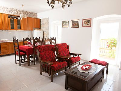 Photo for Vacation home Kate in Split - 8 persons, 4 bedrooms