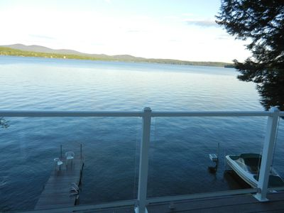 Photo for 3BR House Vacation Rental in Sanbornton, New Hampshire