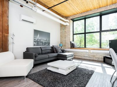 Photo for Character 2 Bedroom Loft In The Heart Of Winnipeg