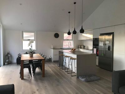 Photo for Large family home in Cremorne, 10 mins from CBD