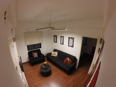 "Photo for ""Like a Local ""- Cosy apartment in Central Beirut"