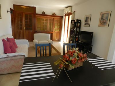 Photo for Cozy and bright apartment at 150m. of the beach.