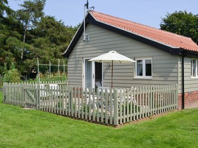 Photo for 2 bedroom accommodation in Roughton, near Cromer