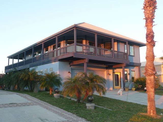 Blue Beach House Share South Padre Island