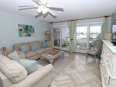 Photo for Needle Rush Point G31 - Newly Listed Bayfront Unit + Private Beach Access!