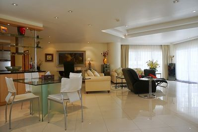 High Quality 3-Bed Apartment in Wongamat