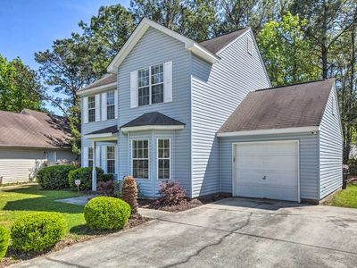 Photo for Centrally Located 2-Story Mt. Pleasant Home w/Pond