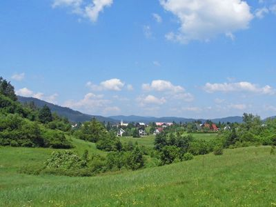 Photo for Vacation home Ana in Crni Lug - 5 persons, 2 bedrooms