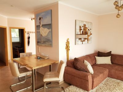 Photo for Apartment / app. for 5 guests with 65m² in Dierhagen Strand (58172)