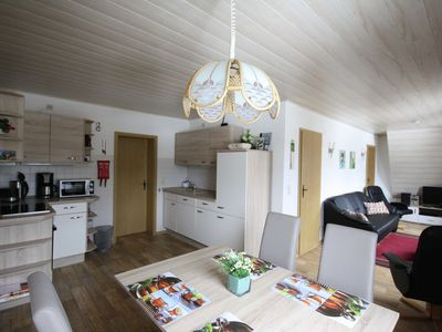 Photo for Ferienwohnung Panoramablick