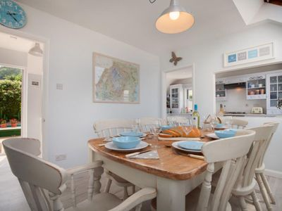 Photo for Vacation home Driftwood  in Torquay, South - West - 8 persons, 4 bedrooms