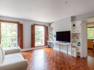 Photo for Great 1 bed, up to 3 guests, Islington/Essex Rd