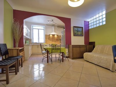 Photo for BEAUTIFUL APARTMENT T3 FURNISHED AVIGNON CENTER Intra Muros