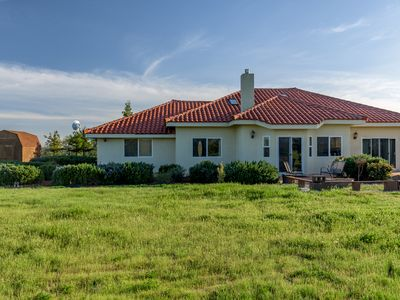 Photo for Uvae--Endless Views and Endless Privacy in Paso Robles Wine Country