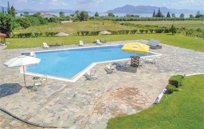Photo for 9 bedroom accommodation in Kamena Vourla