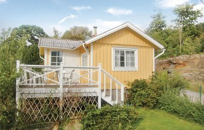 Photo for 1 bedroom accommodation in Ljungskile