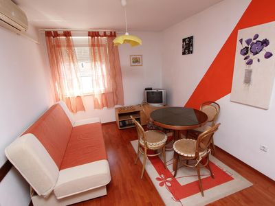 Photo for UN CHAT Two Bedroom Apartment