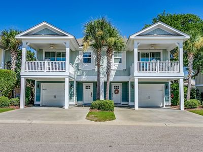 Photo for New to Rental! Free WiFi & Parking! Stunning Townhouse in North Beach Plantation