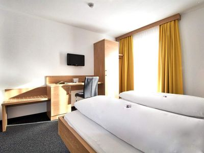 Photo for Deluxe Double Room for 1-3 P - Pension Seelos