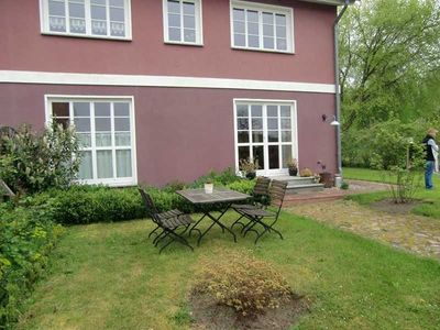 Photo for Holiday house with lake view - Stahnke, Roswitha